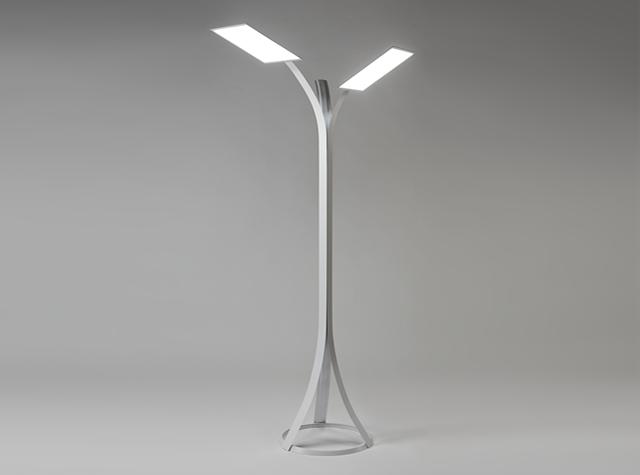 320*320mmoled照明面板应用设计案例