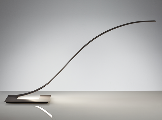 oled柔性照明面板应用设计案例