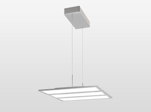 200*50mmoled照明面板应用设计案例