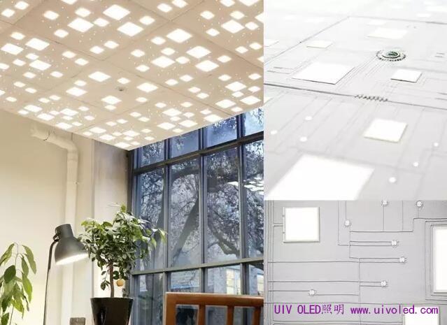 卧室灯具配置 打造要点:柔和光线营造安宁睡意 卧室顶部一般会安装上oled吊灯或是oled圆形的吸顶灯,挂有装饰画或是照片的墙壁上,可以在房间顶部增设射灯或是内嵌灯做好辅助照明,但要注意控制光线的强度。局部照明一般设置在床头附近,可以放置OLED落地灯或是在两端的墙壁安装上OLED壁灯,但是要注意灯具一定要牢固,床头的夜灯很容易砸伤人。 卧室选择柔和的光线,为营造舒适睡眠氛围,卧室的灯光要尽量柔和,可以多设置些局部光源,根据需要自由使用。当然这一点oled光源是完全可以解决的,因为它本身就是近自然光谱,