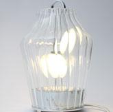 OLED灯安装展示