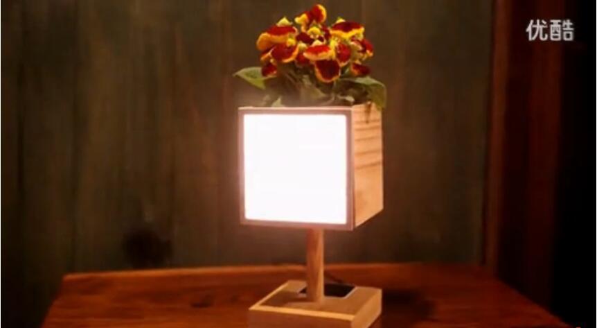 OLED时尚DIY制作教学视频