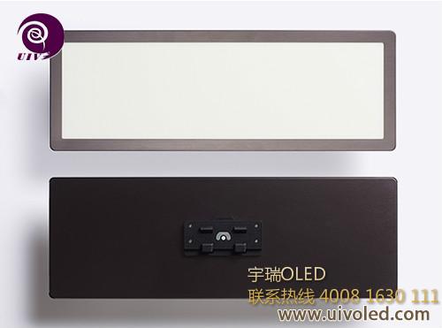 上海宇瑞:OLED技术的发展