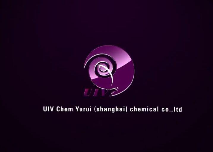 宇瑞(上海)化学有限公司视频展示